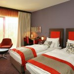 Hotel Andels Cracow Room Web