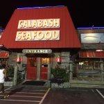 Hooks Calabash Seafood