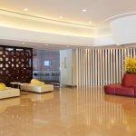 Photo de Holiday Inn Express Putuo Shanghai