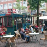 Photo de Waterlooplein Market