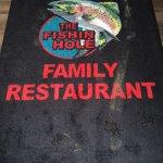 Fishin Hole Family Restaurant