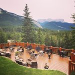 Foto de Overlander Mountain Lodge