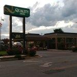 Foto di Quality Inn Roanoke Rapids