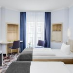InterCityHotel Hamburg-Altona Foto