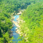 Big South Fork River & Recreation Area