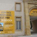Photo de La Cour d'Or