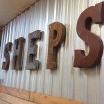 Shep's Farmhouse