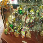 chocolate gift bags