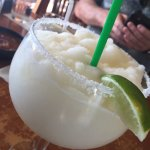 Large Margarita