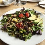 California greens salad