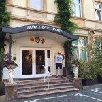 Photo de Park Hotel Post Meier KG