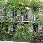 Foto de Place d'Armes Hotel