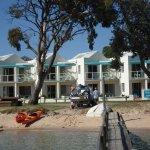 Bayview Apartments Merimbula Foto