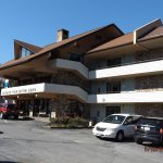 LeConte View Motor Lodge Φωτογραφία