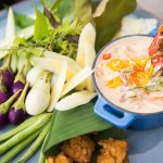 Lon Poo - Famous Phuket Crab Dip with Pork