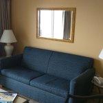 Room 311 - Living Room