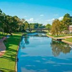 Mercure Sydney Parramatta Foto