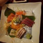 Tsuki Japanese Restaurant Foto