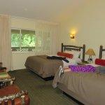Lake Crescent Lodge Foto