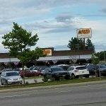 Cracker Barrel Country Store
