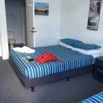 Photo de Nomads Capital Hostel Wellington