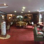 Photo de Eresin Crown Hotel Sultanahmet