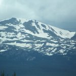 view from Leadville