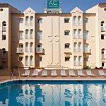 AC Hotel La Linea