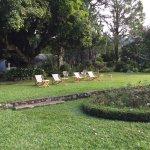 Foto de Hotel Panamonte