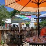 La Cueva Cafe Foto