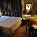 Foto de Adler Hotel