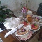 Foto de Headlands Inn Bed & Breakfast