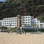 卡萊塔海灘度假村飯店