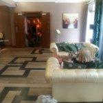 Foto de Hampton Hotel