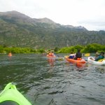 Alquiler Set-on-top kayaks