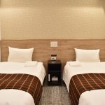 Photo de Nest Hotel Shinsaibashi