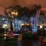 Panorama Restaurant and Bar