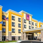 Photo de Comfort Suites Oshkosh