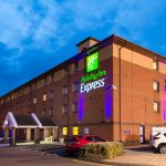Foto de Holiday Inn Express Birmingham Oldbury M5 Jct.2