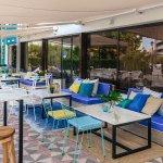 La terraza del Restaurante Pocardy es perfecta para tus cenas veraniegas
