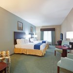 Holiday Inn Express Hotel & Suites Meriden Foto
