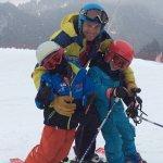 Connick Ski - La Chaumiere