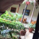 Photo de Hotel El Almirante