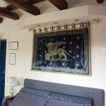 Löwenteppich
