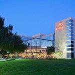 ヒルトン スタムフォード ホテル & エグゼクティブ ミーティングセンター
