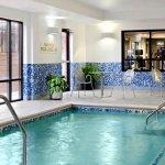 SpringHill Suites St. Louis Brentwood Foto