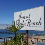 Photo de Inn at Avila Beach