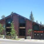 Tahoe Nuggett, Crystal Bay, Nevada