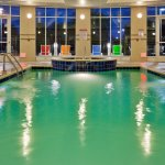 Holiday Inn & Suites Waco Northwest Foto