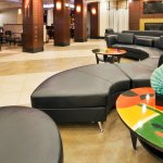 Foto de Holiday Inn & Suites Waco Northwest